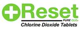 Reset Chlorine Dioxide